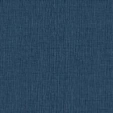 Dark Blue/Medium Blue/Light Blue Faux Grasscloth Wallcovering by York