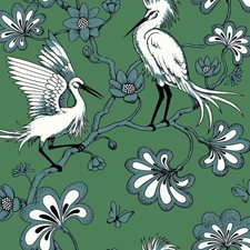 FB1451 Egrets by York