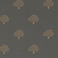 Charcoal Wallcovering by Mulberry Home
