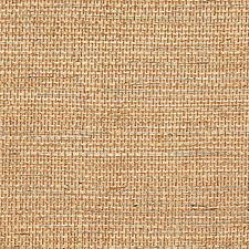 Copper Handwoven: Irregularities Inherent. Wallcovering by Scalamandre
