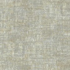 Metallic Silver/Cream/Brown Textures Wallcovering by York