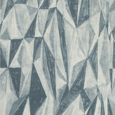 Denim Modern Wallcovering by Groundworks