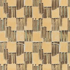 Bronzed Modern Wallcovering by Groundworks