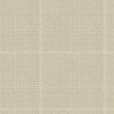 Linen String White/Cream/Muted Moss Green Chevron Wallcovering by York