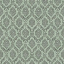HO3306 Peacock Damask by York