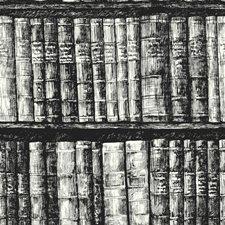 HO3316 Library Bookshelf by York