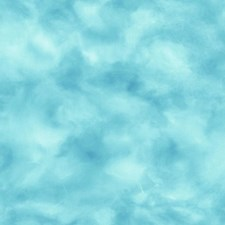 Bright Blue/White Sky Wallcovering by York