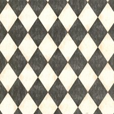 Off White/Beige/Black Textures Wallcovering by York