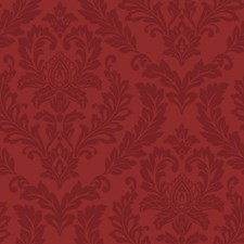 LW5895 Red Damask by York