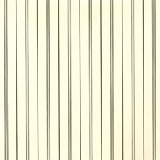 Cream/Black Wallcovering by Ralph Lauren Wallpaper