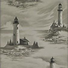 Fog Wallcovering by Ralph Lauren Wallpaper