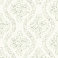 MH1595 Coverlet Floral by York