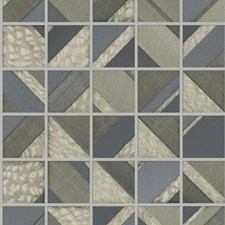 MM1751 Patchwork Tile by York
