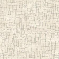 White/Silver Bricks Wallcovering by York
