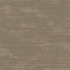 Brown/Tan/Metallic Silver Faux Grasscloth Wallcovering by York