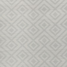 Silver Diamond Wallcovering by Lee Jofa Wallpaper
