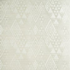 Dove/Ivory Diamond Wallcovering by Lee Jofa Wallpaper