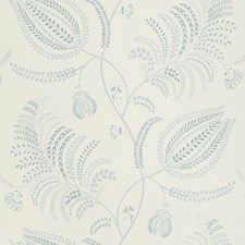 Sky Botanical Wallcovering by Lee Jofa Wallpaper