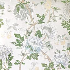 Inlet Botanical Wallcovering by Lee Jofa Wallpaper