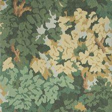 Ivy Botanical Wallcovering by Lee Jofa Wallpaper