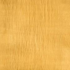 Antique Gold Metallic Wallcovering by Brunschwig & Fils