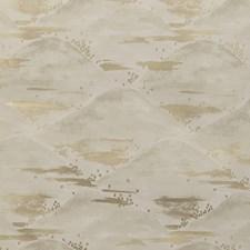 Alabaster Modern Wallcovering by Brunschwig & Fils