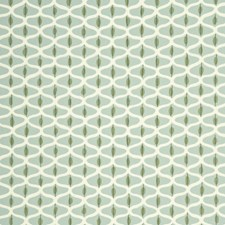 Aqua/Silver/Cream Wallcovering by Baker Lifestyle Wallpaper