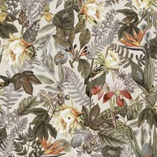 RMK11470WP Tropical Flowers by York
