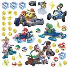 RMK2728SCS Mario Kart 8 by York