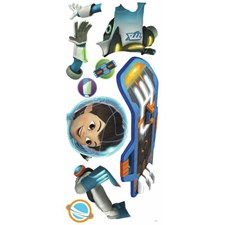 RMK3021GM Miles From Tomorrowland Giant by York