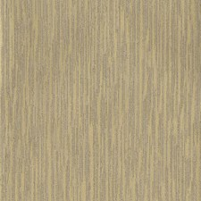 Metallic Gold/Light Taupe Stripes Wallcovering by York
