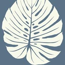 VA1237 Bali Leaf by York