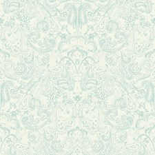 VE7054 Distressed Paisley by York
