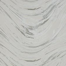Grey/Ivory Wallcovering by Clarke & Clarke