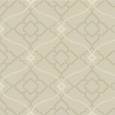 Silver/Grey/Light Grey Lattice Wallcovering by Kravet Wallpaper