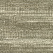 Beige/Silver/Grey Texture Wallcovering by Kravet Wallpaper