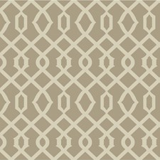 Camel/Gold/Metallic Lattice Wallcovering by Kravet Wallpaper