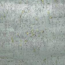 Blue/Metallic/Green Metallic Wallcovering by Kravet Wallpaper