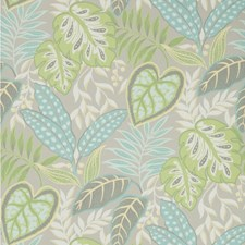 Meadow Botanical Wallcovering by Kravet Wallpaper