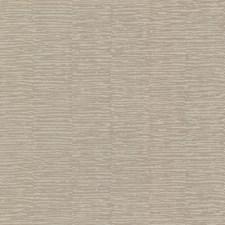 Gold/Taupe/Beige Modern Wallcovering by Kravet Wallpaper