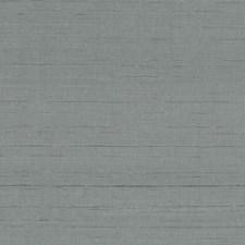 Grey/Silver Metallic Wallcovering by Kravet Wallpaper