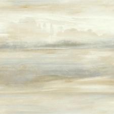 Ivory/Beige/Yellow Modern Wallcovering by Kravet Wallpaper