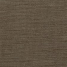 Brown Solid Wallcovering by Kravet Wallpaper