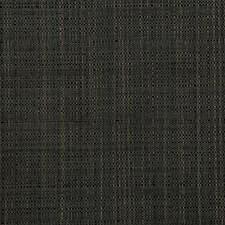 Black Solid Wallcovering by Kravet Wallpaper