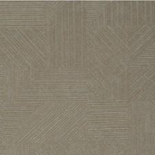 Drift Geometric Wallcovering by Winfield Thybony