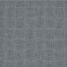 Night Geometric Wallcovering by Winfield Thybony