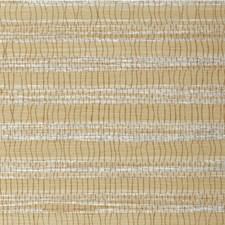 Flax Metallic Wallcovering by Winfield Thybony