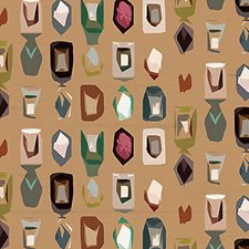 Sophisticate Wallcovering by Scalamandre Wallpaper