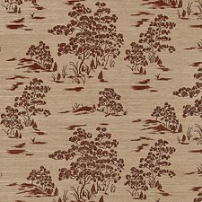 Terra Wallcovering by Scalamandre Wallpaper