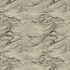 Ink Wash Wallcovering by Scalamandre Wallpaper